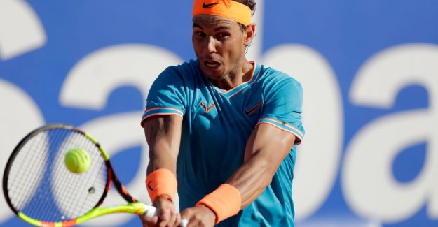 No twelfth title for Nadal in Barcelona, Thiem sends Spaniard to home