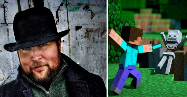Notch ported from minecraft's jubilee