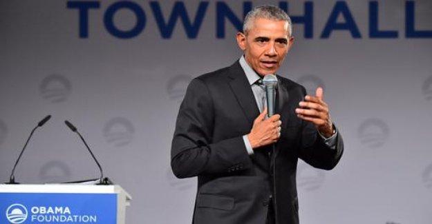 Obama in Berlin: Change the world!