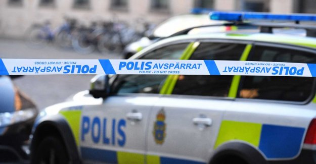 One arrested for bomb threats in Skaraborg