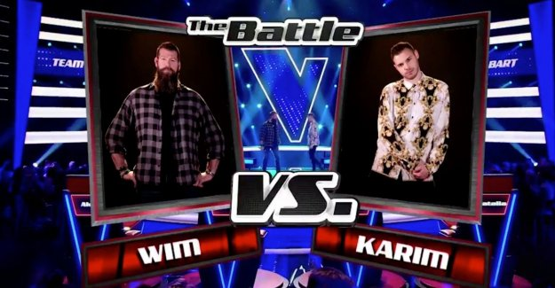 PREVIEW. Two extremes of team Bart fight in the first Battles of 'The Voice'