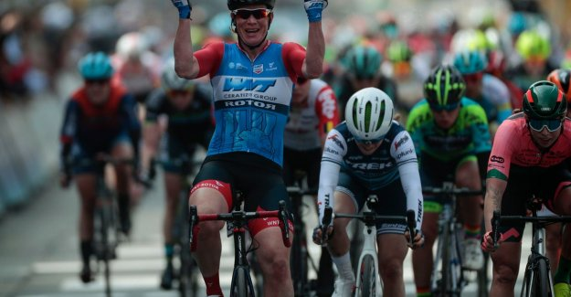 PRICE SHORT (31/03). Wild experience droomweek and win Gent-Wevelgem for the second time - Fear for breaks in Bardet