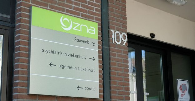 PVDA wants extra staff in Antwerp, ZNA hospitals after testimonies about abuses
