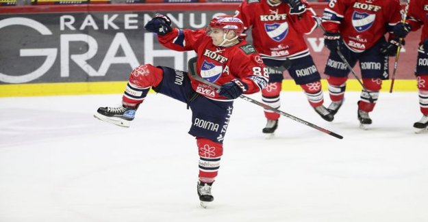 Perspective: Weasels is falling to pieces, but HIFK:n the situation is critical
