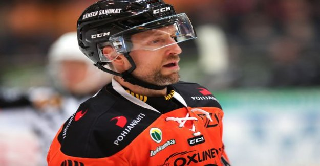 Perspectives: the League's disciplinary of the most amazing adventures continue – now HPK and Arto Laatikainen pay the price