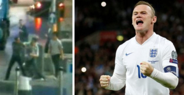 Pickford is not the first: British soccer players were more often the fists to speak