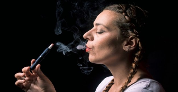 Poison in the Filters of E-cigarettes by Philip Morris