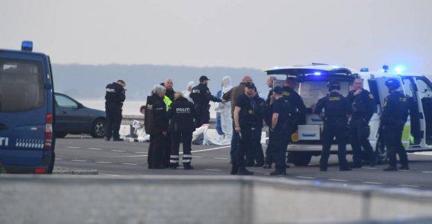 Police seek witnesses in skudsag