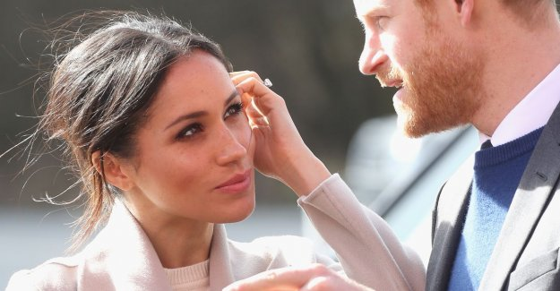 Prince Charles had Meghan in her place: She wanted to be an inappropriate tiara to wear