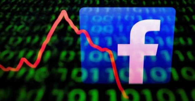 Quarterly figures: Facebook to submit to, despite threat of penalties
