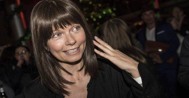 Radio host Benedicte Balling's death: 43 years