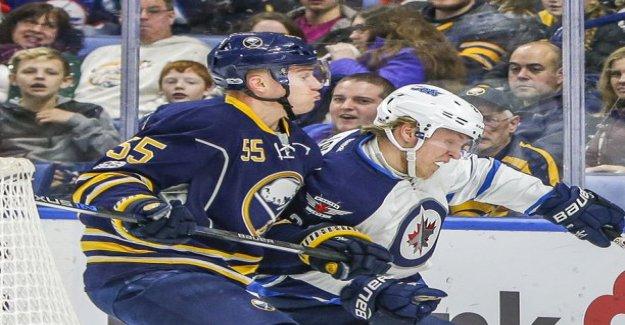 Rasmus risto types throughout the NHL by far miinusrohmu – also Patrik deep wave in it sad reading