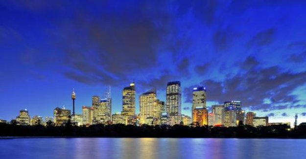 Real estate bubble in Australia After the Boom, now the Bang?