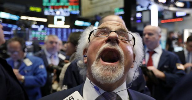 Record high on the stock market: What's behind it?