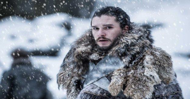 Record slutstrid approaching in Westeros