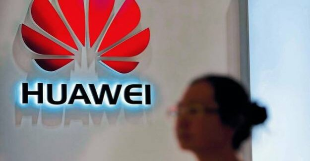 Research collaboration with German universities : Huawei on the rig