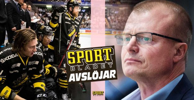 Reveals: Gozzi continues in the AIK