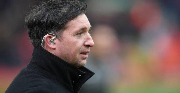 Robbie Fowler is back: the New coach in danskerklub