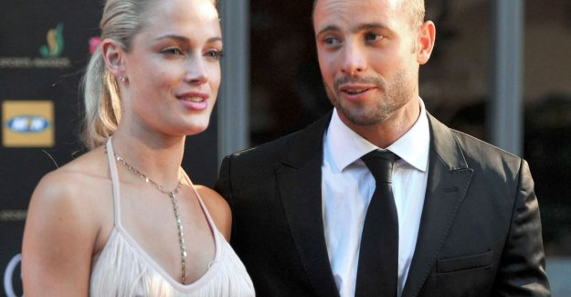 Rugbyster denies that he is sweet of Pistorius on the fatal night sent an sms that led to murder