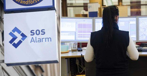 SOS Alarm receives criticism after the April fools joke