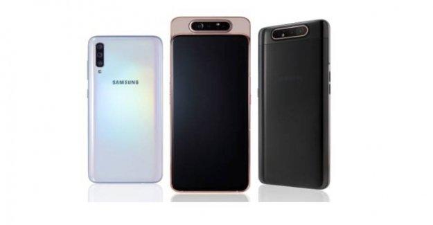 Samsung strikes again with cheap mobilserie