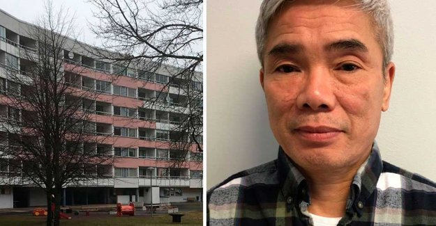 San Do, 59, was convicted of murder – after sjuårings testimonials
