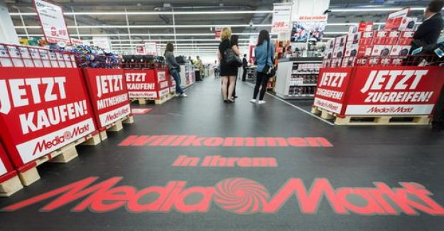 Savings plans: Media Markt and Saturn before removal