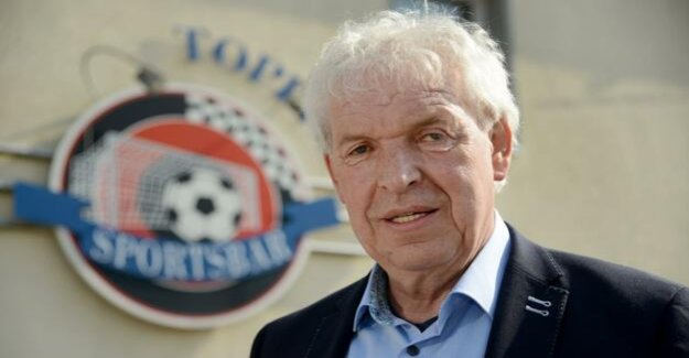 Scandal game Paderborn against HSV : Klaus Toppmöller is still coming to terms with Robert Hoyzer