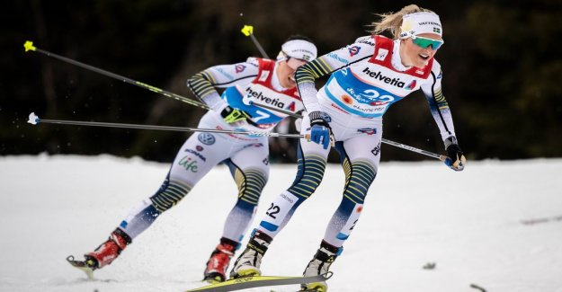 Ski association new partner: Can take the sport into the future