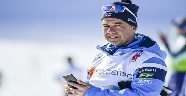 Ski federation to leave Mika Kulmala annoyed the national team of the space – wonders still skiers activities: Criticized for not-quite-fact-based