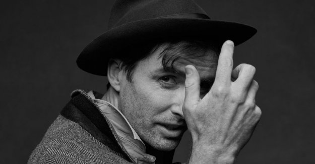 Skivrecension: Andrew Bird My finest work yet could probably be his best