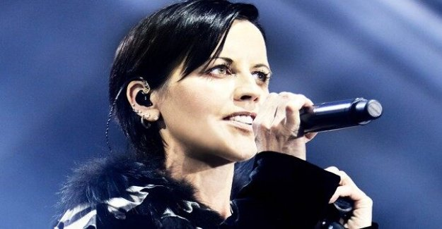 Skivrecension: The Cranberries makes neat but dated trades