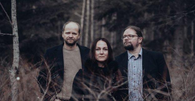 Skivrecension: Triakel make the folk response to a mordpodd