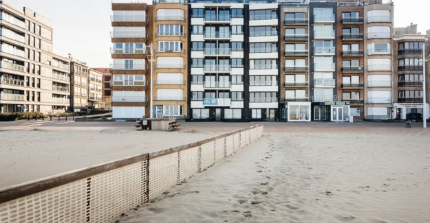 Sleepless nights by beep in Koksijde: police find source of noise