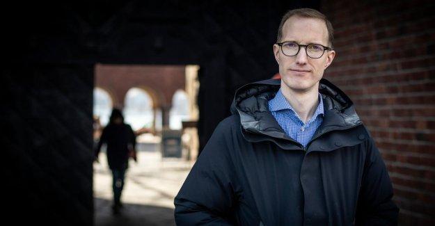 Socialborgarrådet: Difficult to protect the ICE-återvändares children