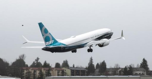 Software Update for the Boeing 737 Max is delayed