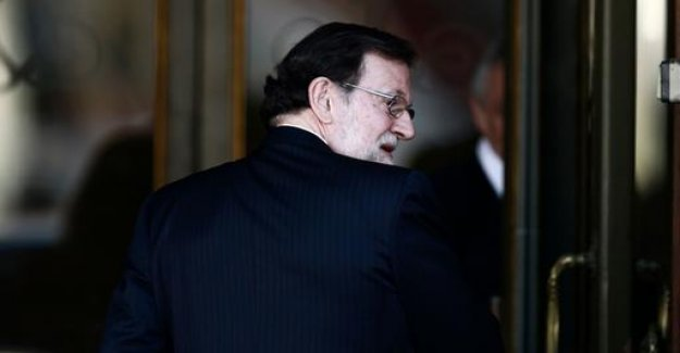 Spain's Watergate affair: Rajoy's campaign against the Opposition
