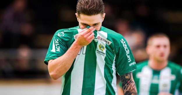 Spelarflykt threaten the Hammarby – the contracts no longer applies
