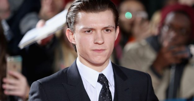 'Spider-Man' Tom Holland got the script for 'Avengers: Endgame does not: He reveals too much