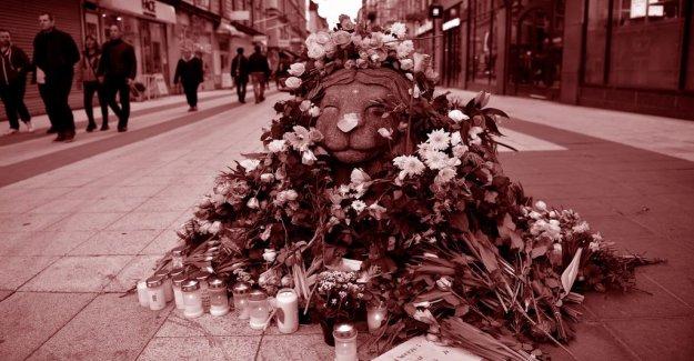 Stockholm deserves a memorial after the terror at Drottninggatan