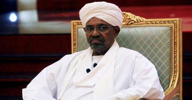 Sudan leader Al-Bashir was deposed by the military