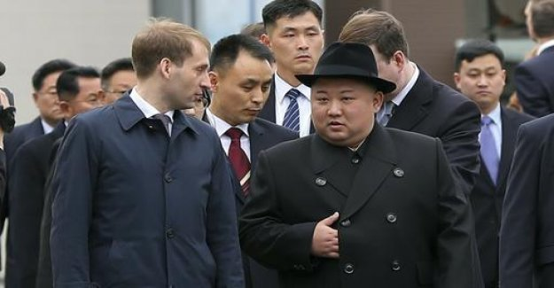 Summit in Vladivostok: Kim's Meeting with Putin is likely to be short