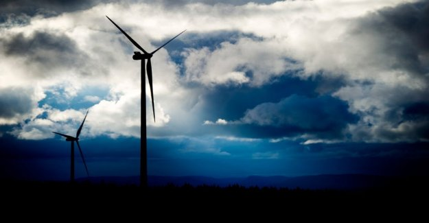 Sweden's energy policy receives praise
