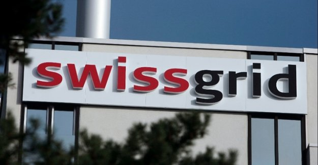 Swissgrid warns of a lack of electricity agreement with the EU