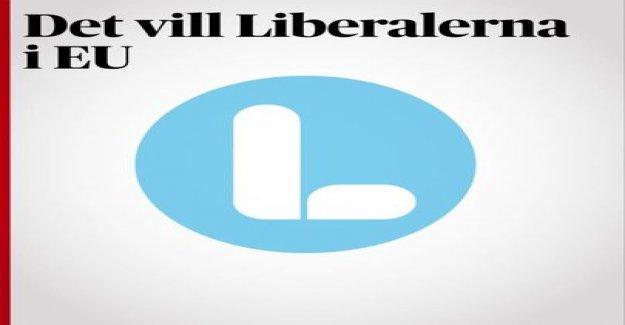 TV: It says L in the EU