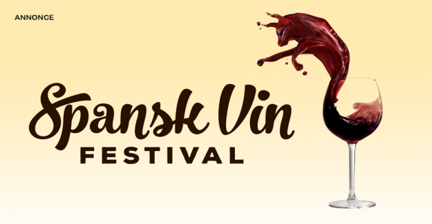 Taste over 200 wines at the Spanish wine festival