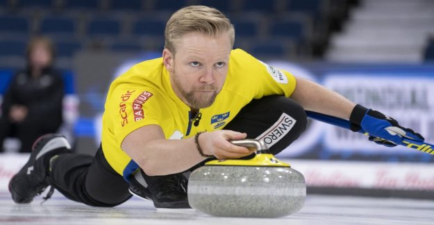 Team Edin continues to take home wins at the world CUP