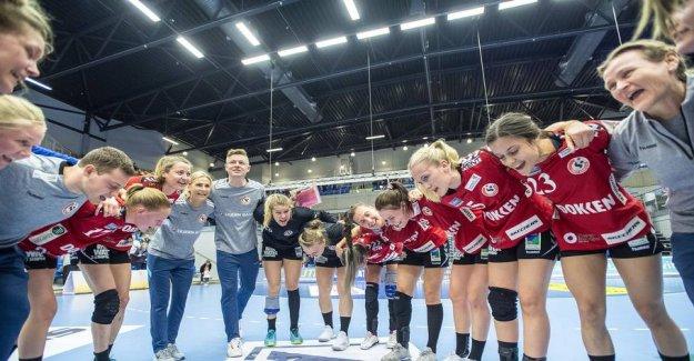 Girls Esbjerg