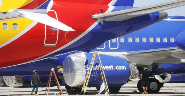 Technical problems affecting thousands of flights in the U.S. are resolved