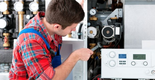 Technician without training checks 286 gas boilers: Only after there is CO-dead fell, was firm less lax